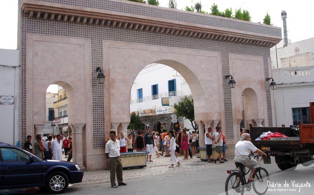 Hammamet e o turismo em crescimento | Tunísia