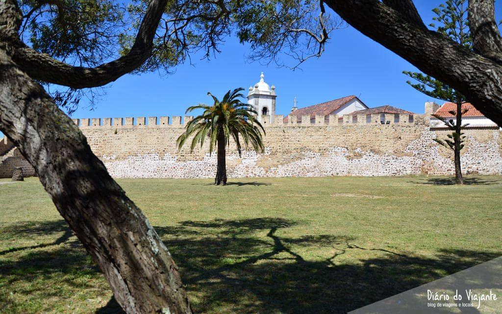Sines, Lisboa a Sagres pela Costa Vicentina | Diário do Viajante