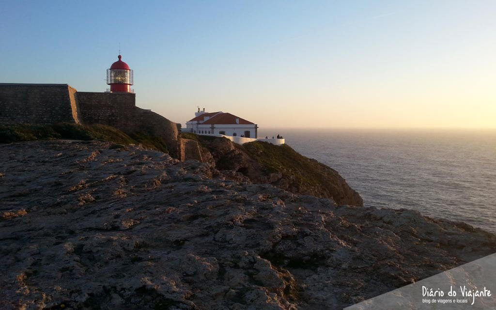 Cabo São Vicente, Lisboa a Sagres pela Costa Vicentina | Diário do Viajante