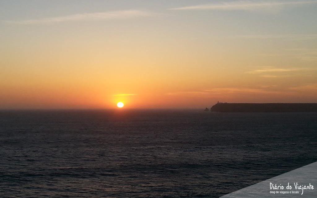 Sagres, Lisboa a Sagres pela Costa Vicentina | Diário do Viajante
