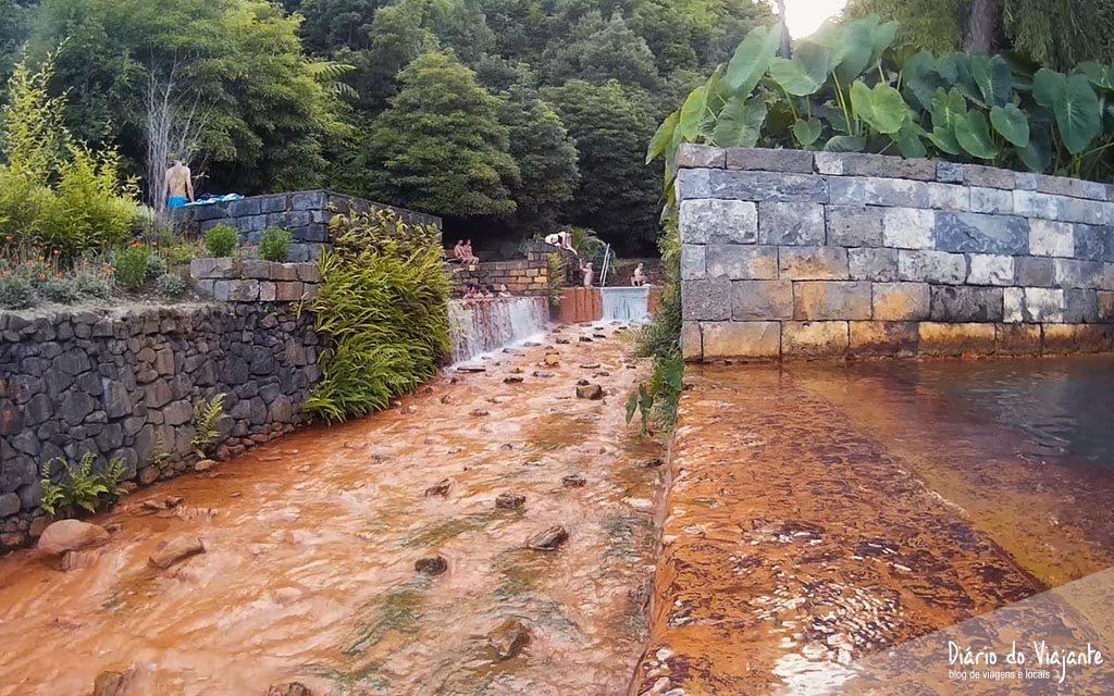 TOP10 para São Miguel, Poça Dona Beija | Açores
