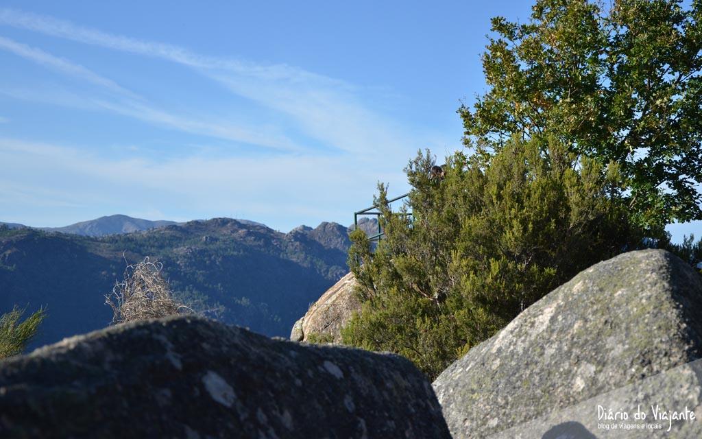 Parque Natural Peneda-Gerês, Miradouro Pedra Bela | Diário do Viajante