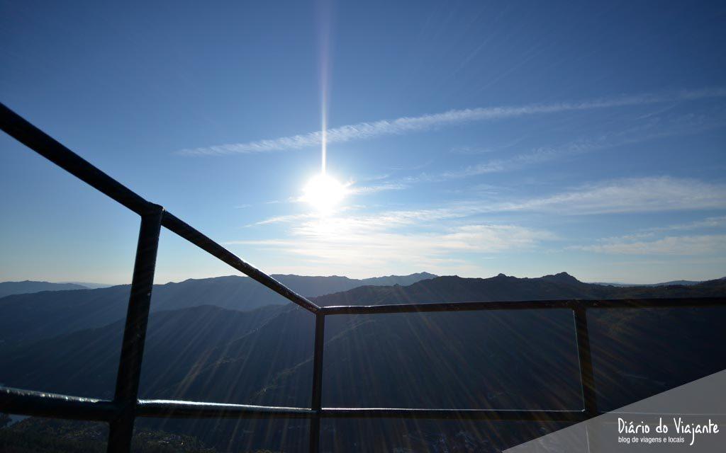 Miradouro Pedra Bela | Parque Natural Peneda-Gerês