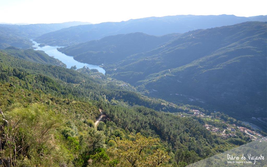 Peneda-Gerês National Park: Pedra Bela Viewpoint | Diário do Viajante