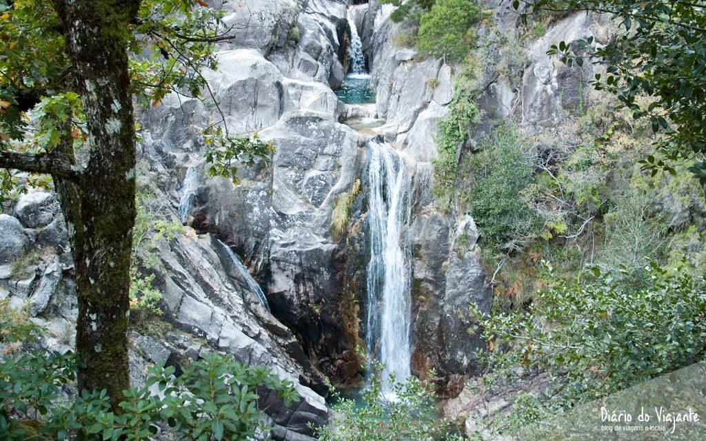 Cascata do Arado | Parque Nacional da Peneda-Gerês