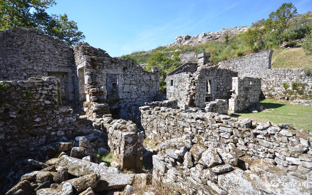 Mosteiro de Santa Maria das Júnias | Parque Natural Peneda-Gerês