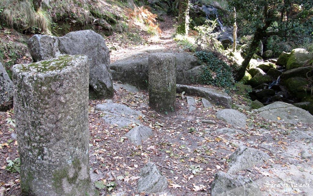 Parque Natural Peneda-Gerês, Via Romana | Diário do Viajante