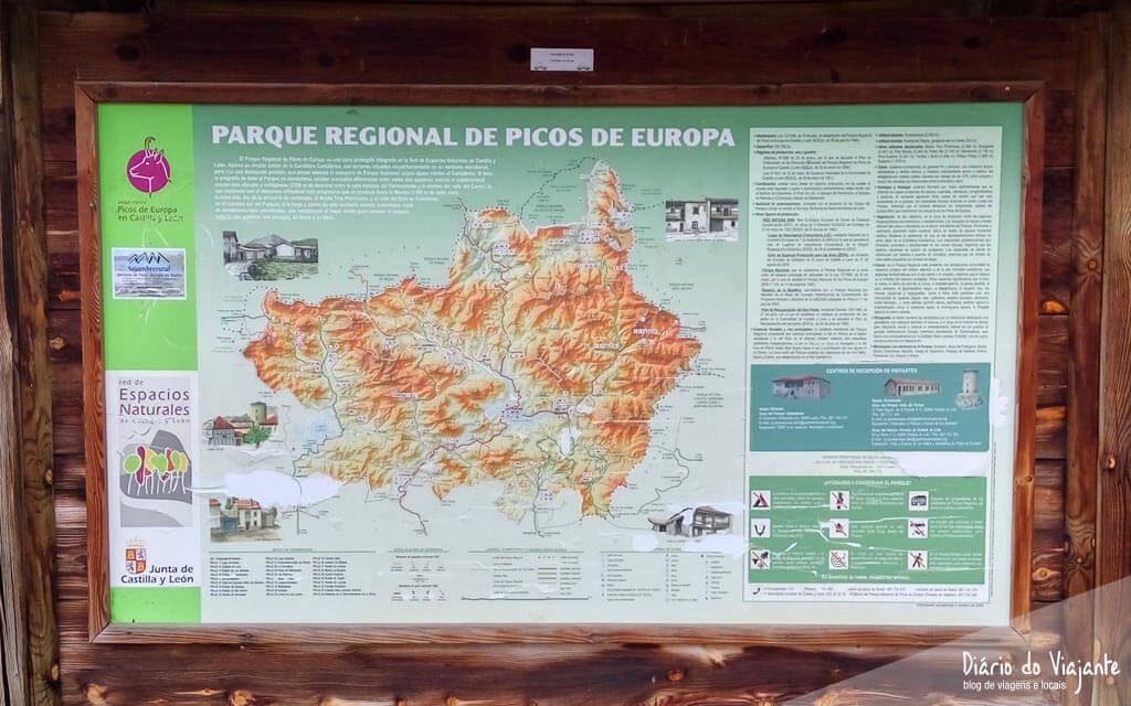 Espanha: Viagem de Lisboa aos Picos da Europa | Diário do Viajante
