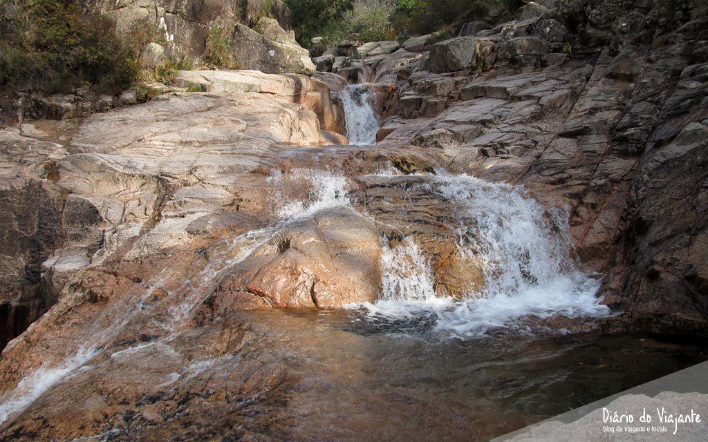 Cascata da Portela do Homem | Parque Nacional da Peneda-Gerês