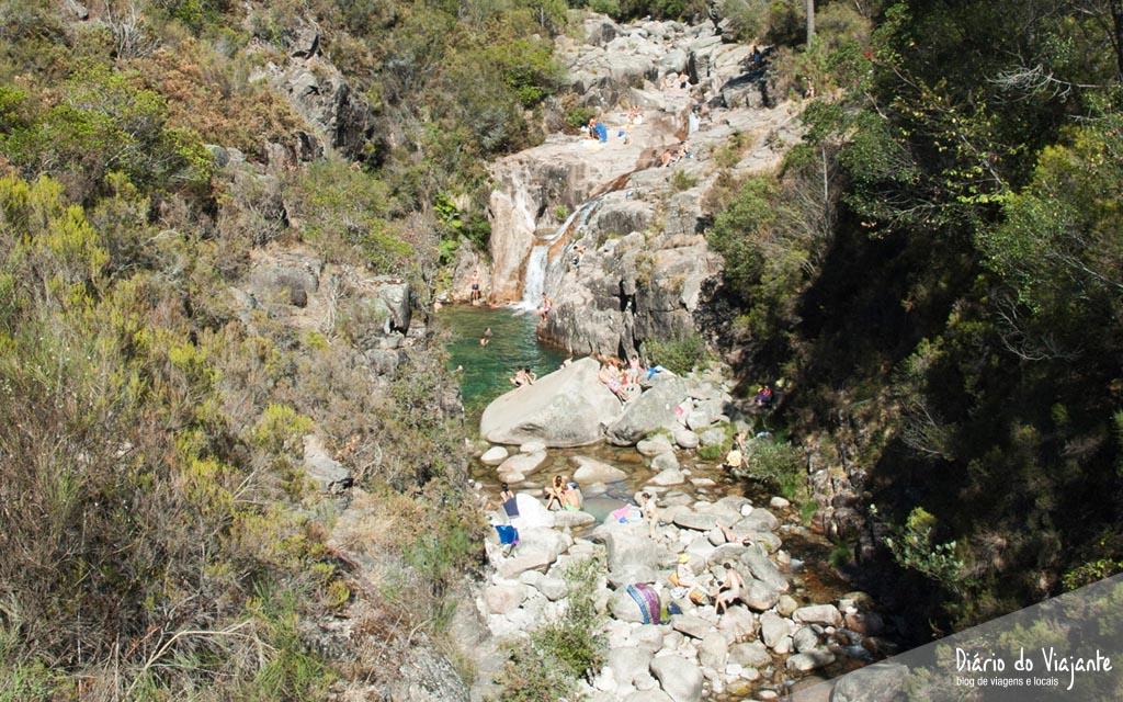 Portugal: Parque Natural Peneda-Gerês, Portela do Homem | Diário do Viajante
