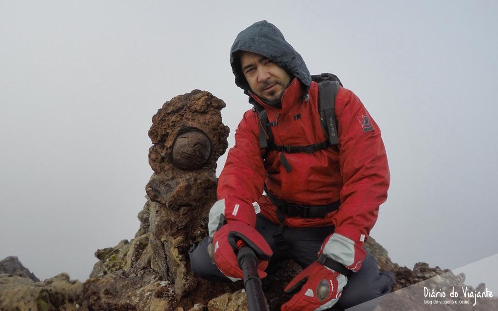 Açores: Sorridos de Pedra na Ilha do Pico | Diário do Viajante