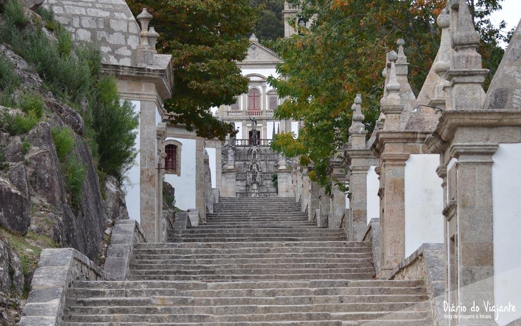 Parque Natural Peneda-Gerês, Nossa Senhora da Peneda | Diário do Viajante
