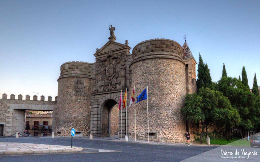 Toledo, uma cidade medieval à beira Tejo | Espanha