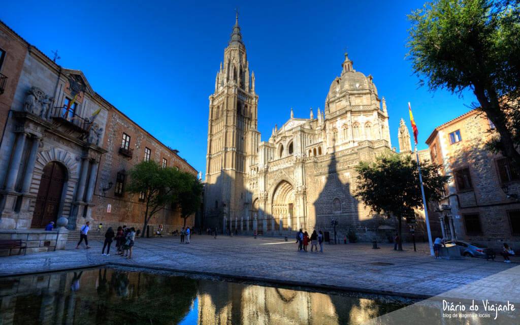 Toledo, uma cidade medieval à beira Tejo | Diário do Viajante
