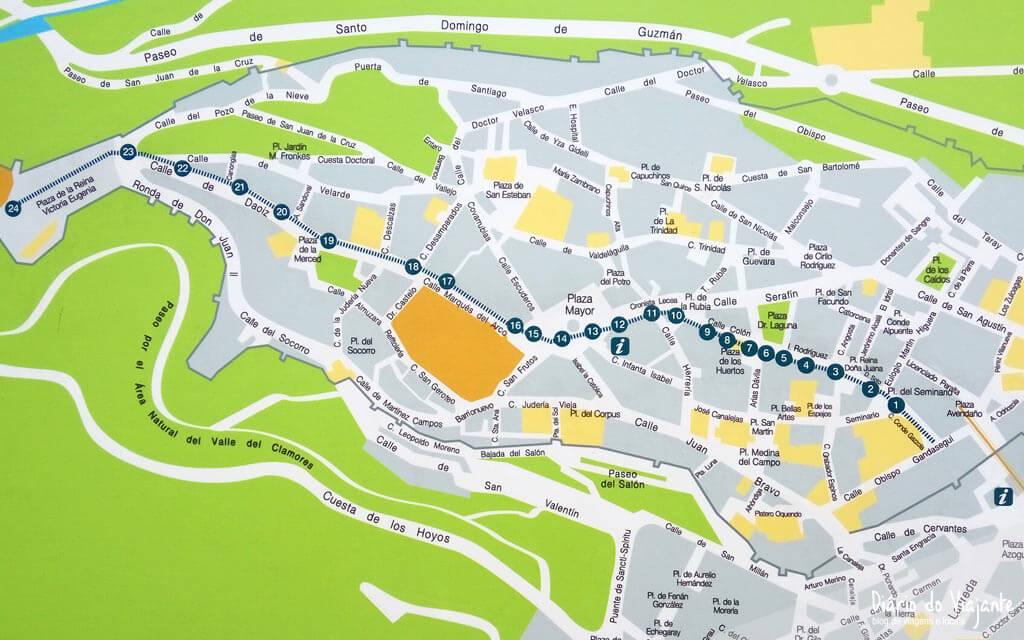 Um dia em Segóvia | Diário do Viajante
