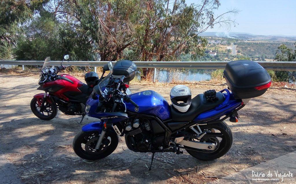 Passeio pelo Alto Alentejo e Beira Baixa | Diário do Viajante