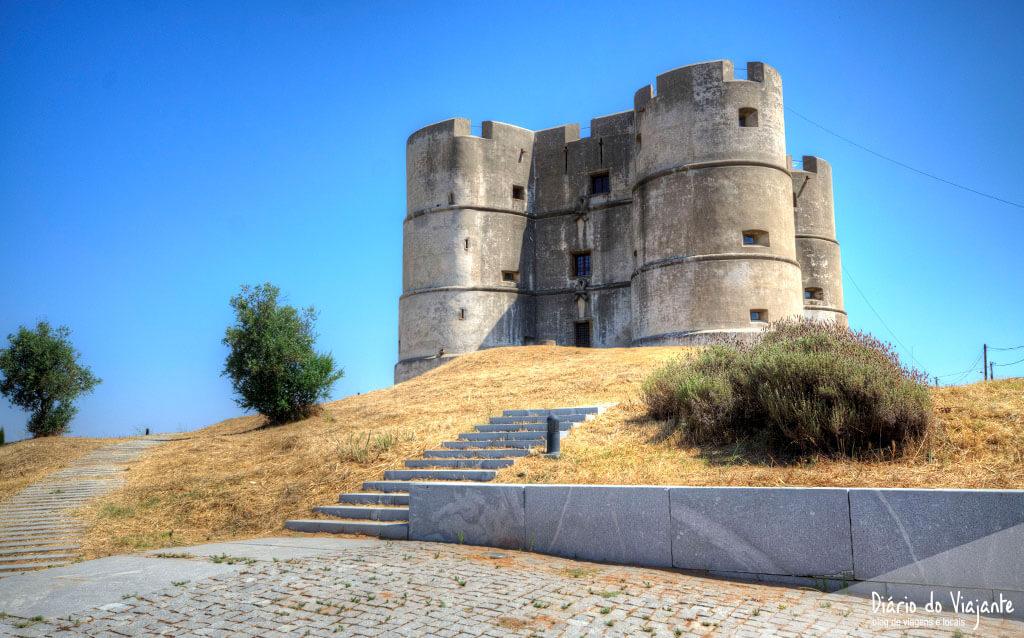Évoramonte | Alto Alentejo e Beira Baixa | Diário do Viajante