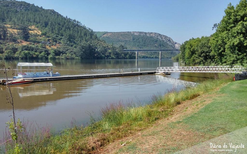 Vila Velha de Rodão | Alto Alentejo e Beira Baixa | Diário do Viajante