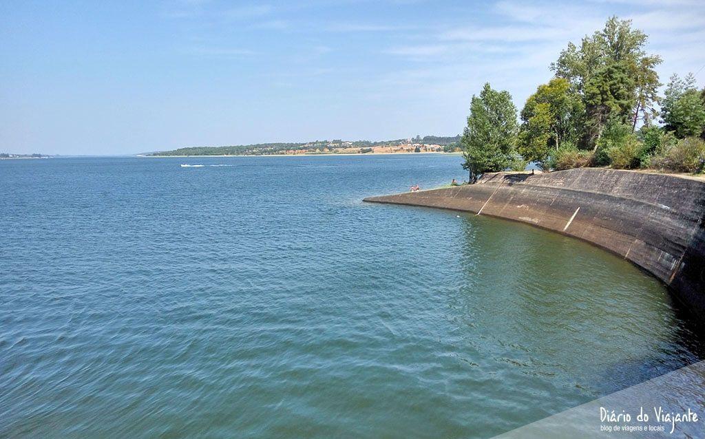 Barragem de Montargil | Alto Alentejo e Beira Baixa | Diário do Viajante