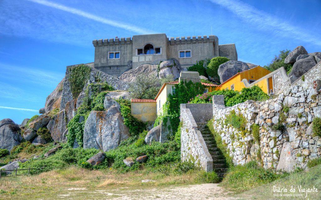 Santuário da Peninha | Sintra