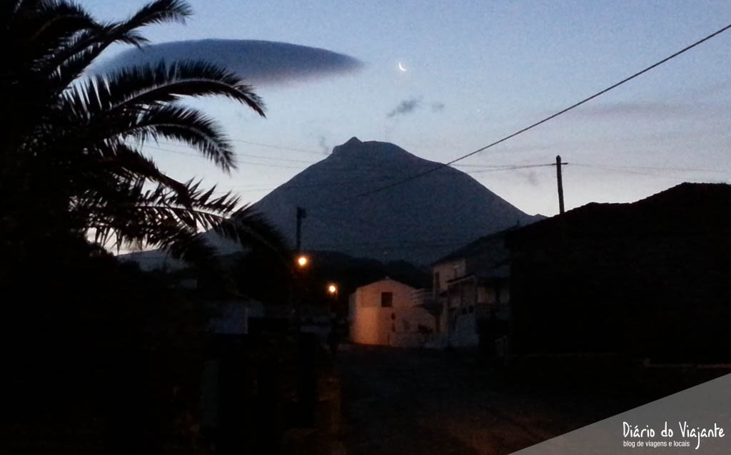 Açores: Subida à Montanha do Pico | Diário do Viajante
