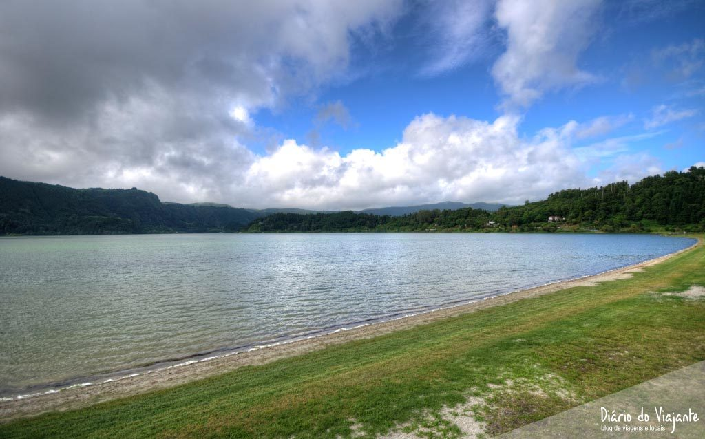 Lagoa das Furnas | Açores