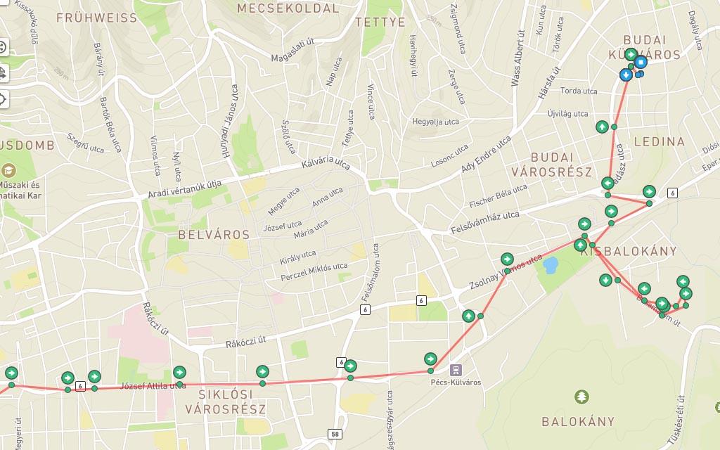 Registe as suas viagens com um GPS Tracker | Diário do Viajante