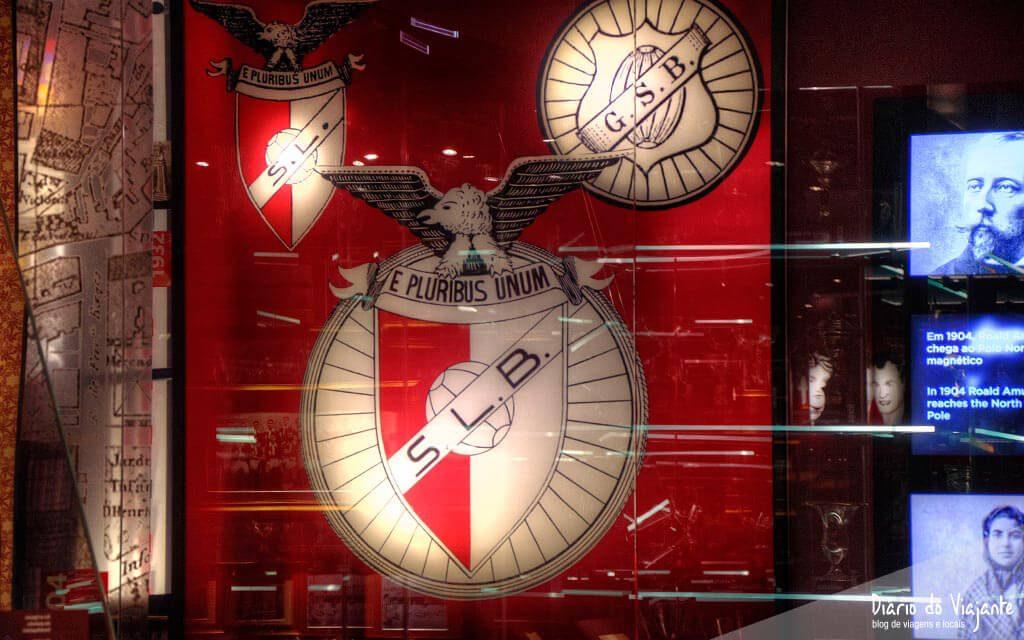 Museu Benfica Cosme Damião | Sport Lisboa e Benfica