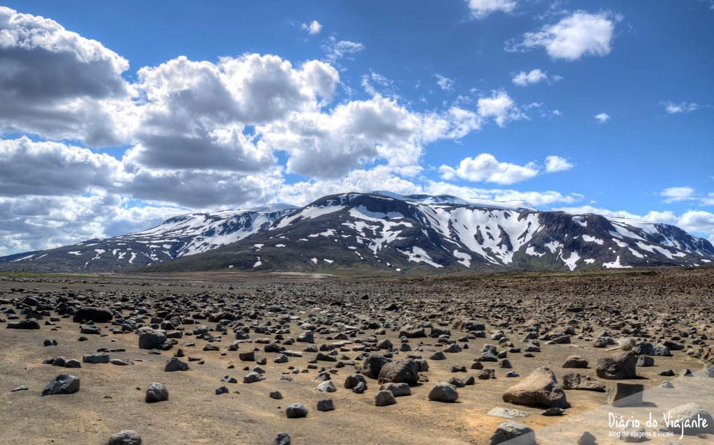 Islândia, a terra do gelo e fogo | Diário do Viajante