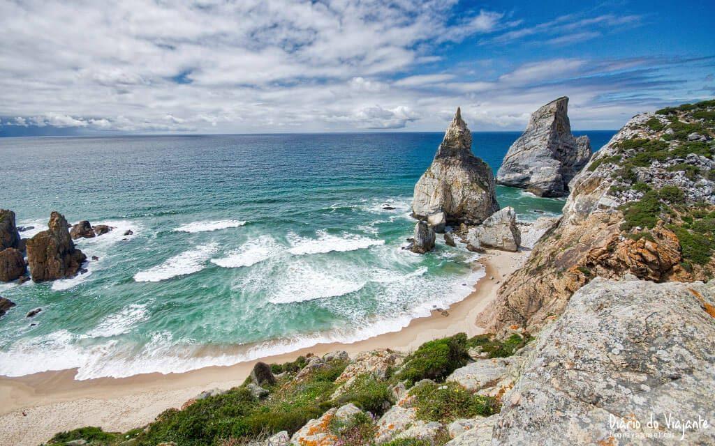 Praia da Ursa | Sintra