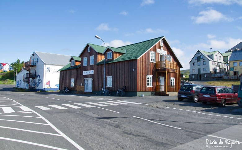 Húsavík, o ponto de partida para observar baleias | Islândia
