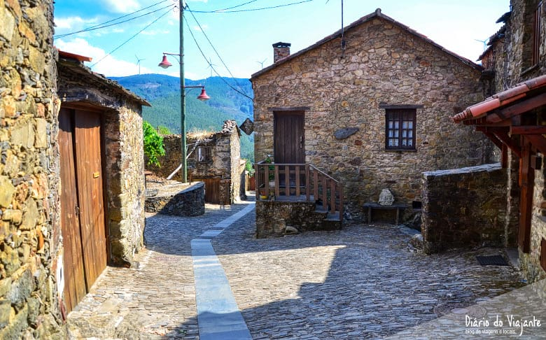 Gondramaz, the perfect village | Diário do Viajante