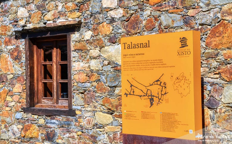 Talasnal | Aldeias de Xisto