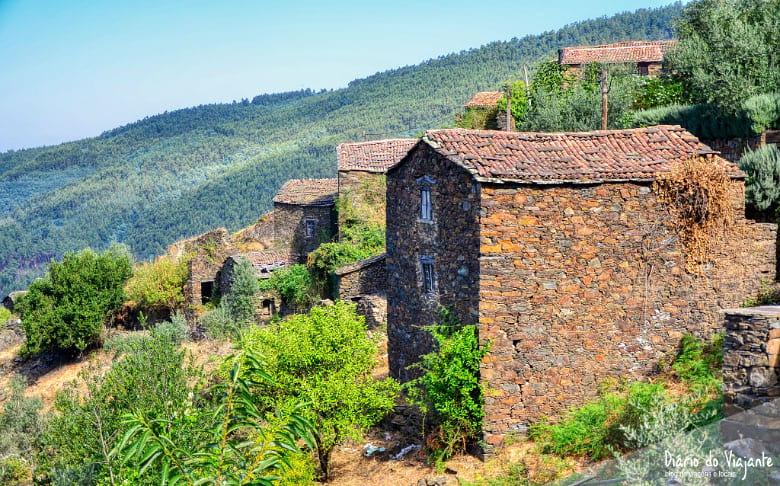 Aldeias do Xisto: Talasnal, onde reina a natureza