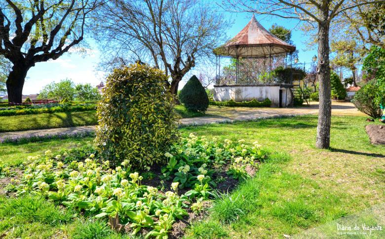 Castelo de Abrantes | Diário do Viajante