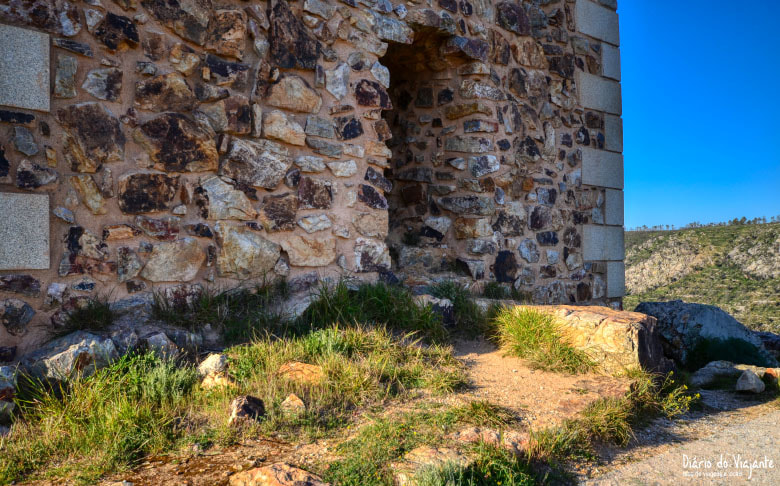Portas de Ródão | Vila Velha de Ródão