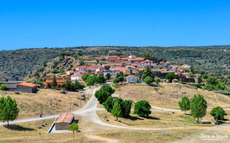 Castelo Mendo | Aldeias Históricas de Portugal