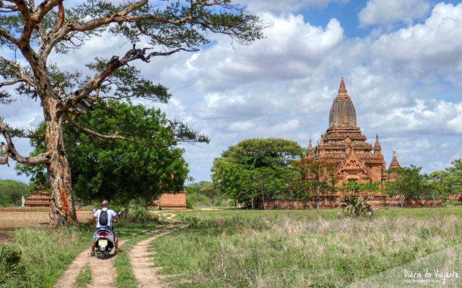 Dicas rápidas para planear viagem a Myanmar