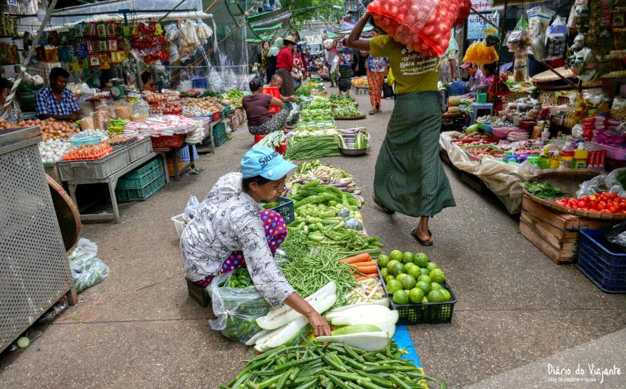 História, língua e cultura de Myanmar | Diário do Viajante