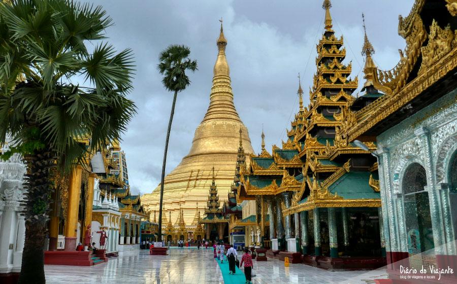 Raio-X a Myanmar