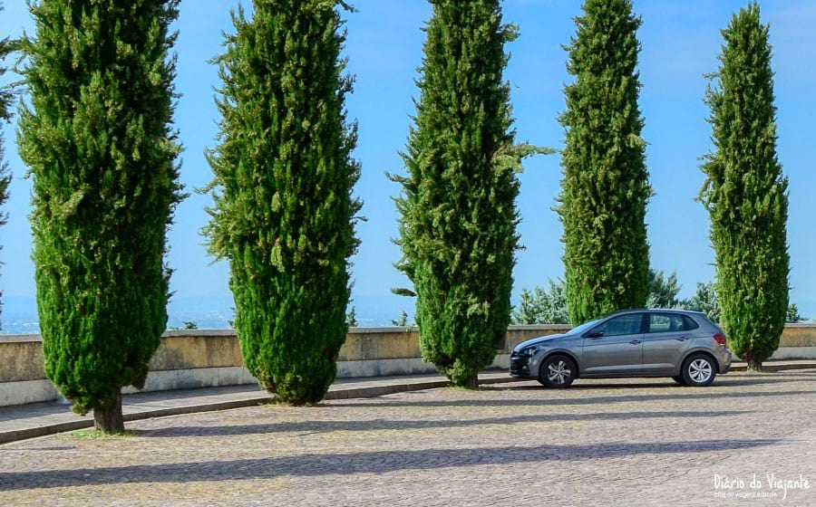 What you need to know when renting a car in Italy