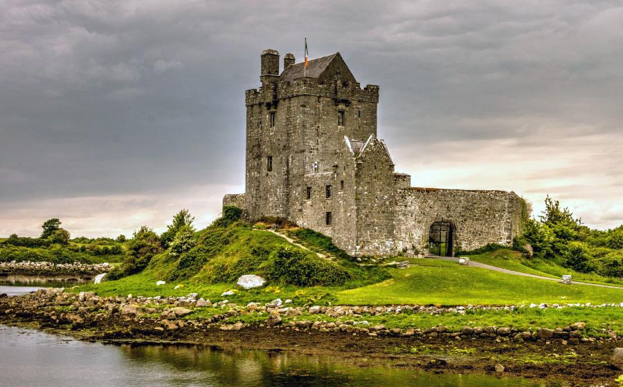 Galway, Irlanda - Locais a visitar na Europa