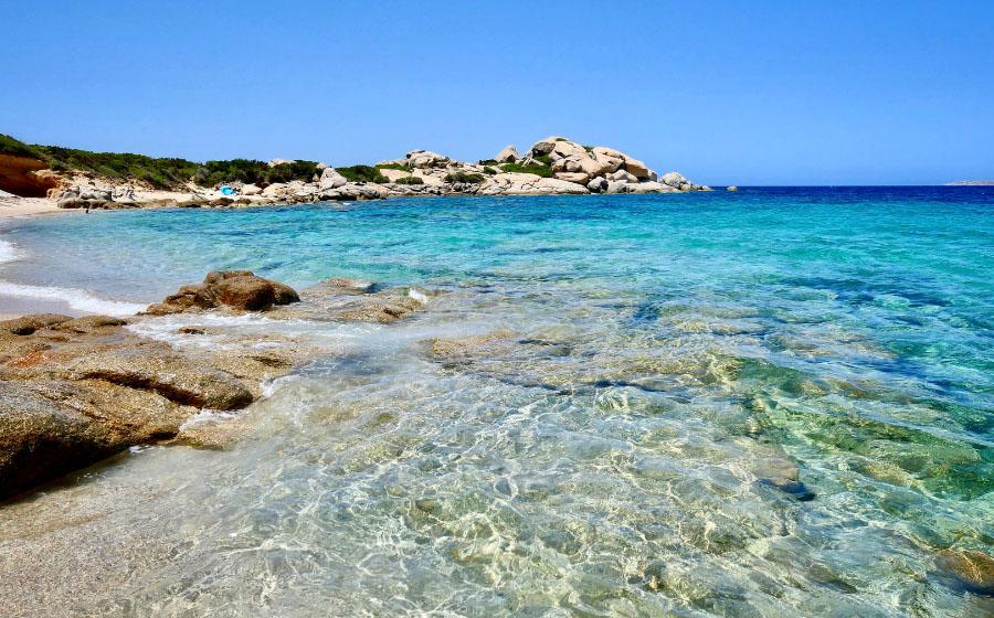 Sardenha, Itália - Locais a visitar na Europa