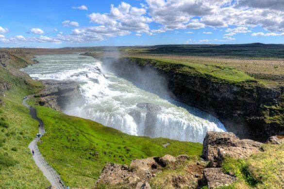 Islândia | Diário do Viajante