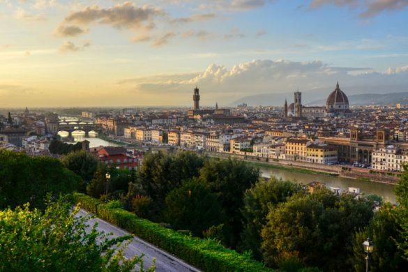 Itália | Diário do Viajante