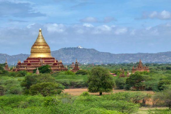 Myanmar | Diário do Viajante