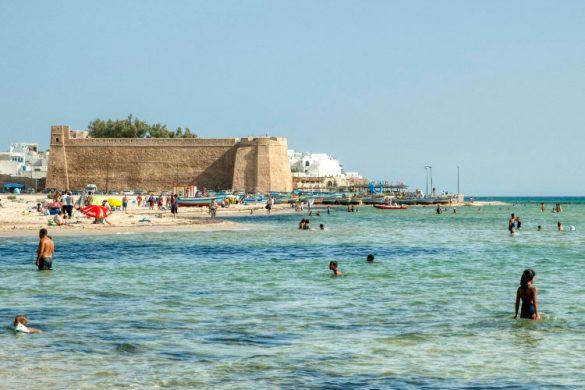 Tunísia | Diário do Viajante